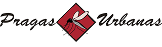 Pragas Urbanas Logo